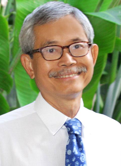 Thanh V. Huynh