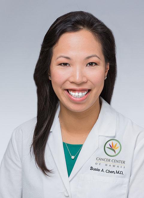 Dr. Susie A. Chen