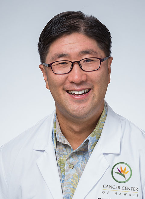 Dr. Richard Y. Lee
