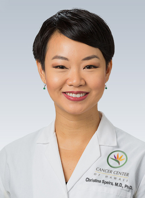 Dr. Christina Spiers